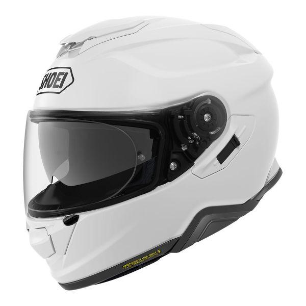 Integral Shoei GT-AIR 2 White