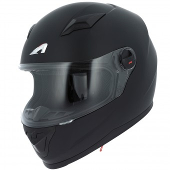 Casque Integral Astone GT2 Matt Black