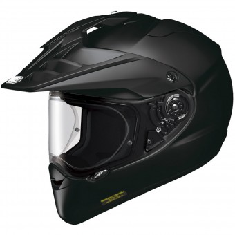 Casque Integral Shoei Hornet ADV Black