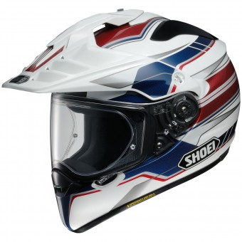 Casque Integral Shoei Hornet ADV Navigate TC2
