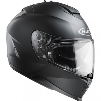 Casque Integral HJC IS17 Negro Mate