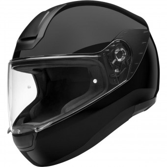 Casque Integral Schuberth R2 Glossy Black