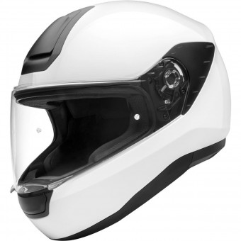 Casque Integral Schuberth R2 Glossy White