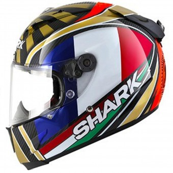 Casque Integral Shark Race-R PRO Carbon Zarco World Champion DQW