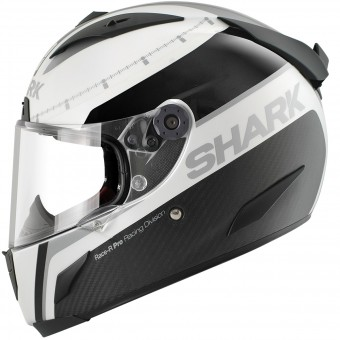 Casque Integral Shark Race-R Pro Carbon Racing Division WKS
