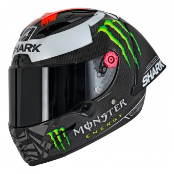 Casque Integral Shark Race-R Pro GP Replica Lorenzo Winter Test
