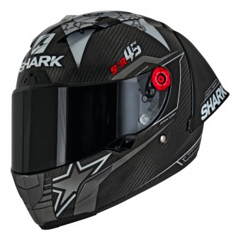 Casque Integral Shark Race-R Pro GP Replica Redding Winter Test