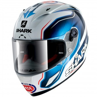 Casque Integral Shark Race-R Pro Replica Guintoli WBK