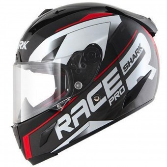 Casque Integral Shark Race-R Pro Sauer KAR