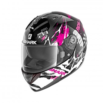 Casque Integral Shark Ridill 1.2 Drift-R KVW