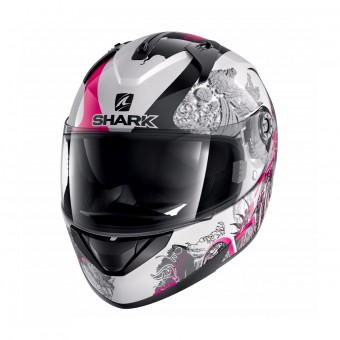 Casque Integral Shark Ridill 1.2 Spring WKV