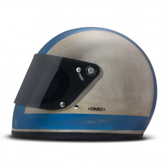Casque Integral Dmd Rocket Handmade R80