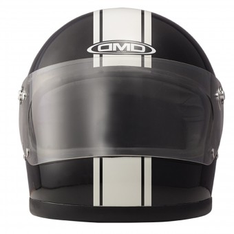 Casque Integral Dmd Rocket Racing Negro