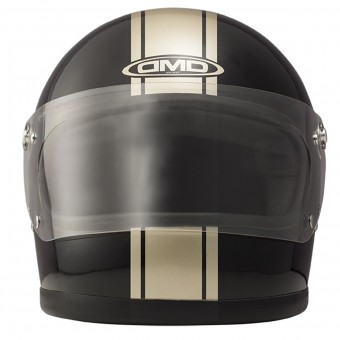 Casque Integral Dmd Rocket Racing Oro