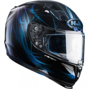 Casque Integral HJC RPHA10 Plus Oria MC5
