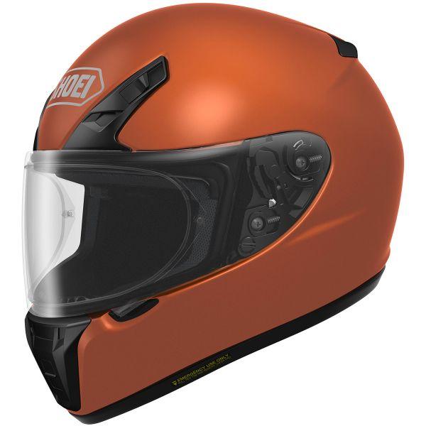 Integral Shoei Ryd Tangerine Orange
