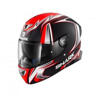 Casque Integral Shark Skwal 2 Replica Sykes Mat KWO