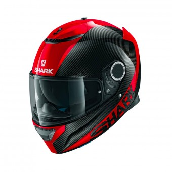 Casque Integral Shark Spartan Carbon 1.2 Skin DRR