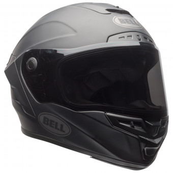 Casque Integral Bell Star Mips Solid Matte Black