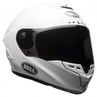 Casque Integral Bell Star Mips Solid White