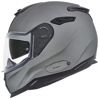 Casque Integral Nexx SX.100 Dark Grey Mat