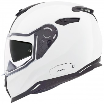 Casque Integral Nexx SX.100 White