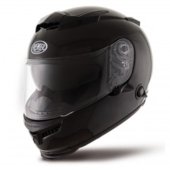 Casque Integral Premier Touran Carbon
