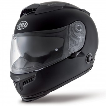 Casque Integral Premier Touran U9BM Negro Mate