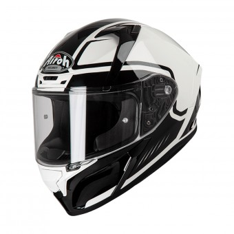 Casque Integral Airoh Valor Marshall Blanco