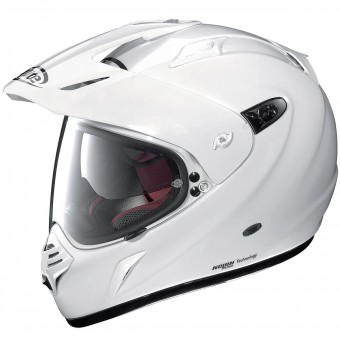 Casque Integral X-lite X-551 GT Start N-Com White 3