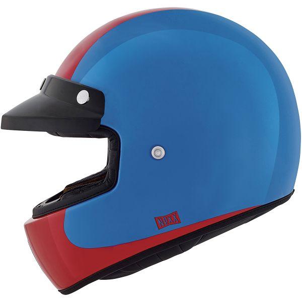 Integral Nexx X.G100 Rocker Blue Red