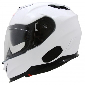 Casque Integral Nexx X.T1 Blanco