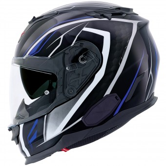 Casque Integral Nexx X.T1 Hunter Blue