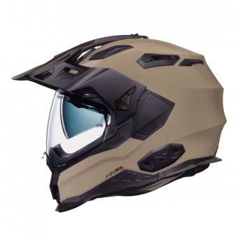 Casque Integral Nexx X.WED2 Desert Matt