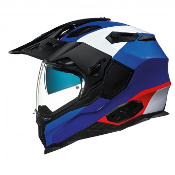 Casque Integral Nexx X.Wed2 Duna Azul