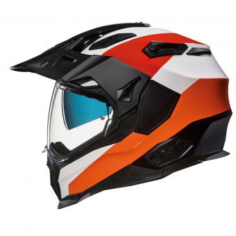 Casque Integral Nexx X.Wed2 Duna Naranja