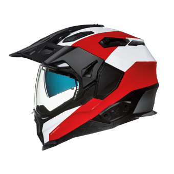 Casque Integral Nexx X.Wed2 Duna Rojo