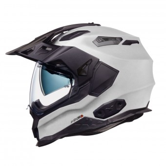 Casque Integral Nexx X.WED2 Grey Reflex