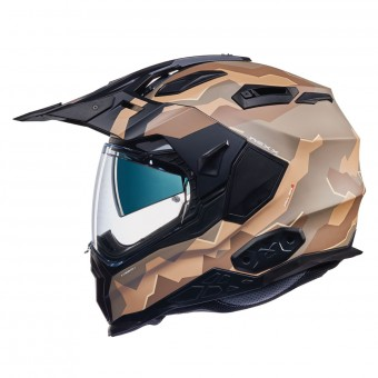 Casque Integral Nexx X.WED2 Hillend Sand Matt