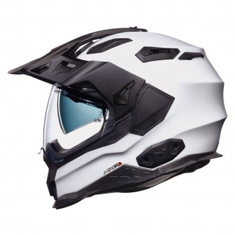 Casque Integral Nexx X.WED2 White