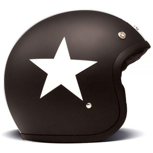 jet Dmd Star Negro