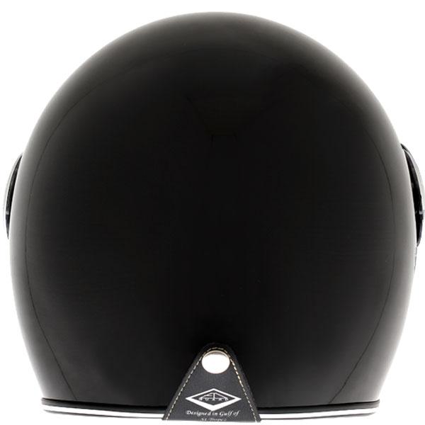 casco moto edguard dirt ed original black en stock. Black Bedroom Furniture Sets. Home Design Ideas