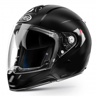 Casque Convertible Premier JT4 All Road Negro Mate U9