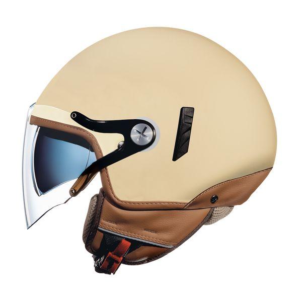 3068985a Casco moto Nexx SX.60 Jazzy Crema Envío Inmediato | iCasque.es