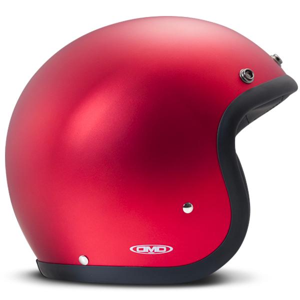 jet Dmd Vintage Metallic Rojo