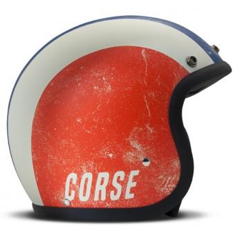 Casque jet Dmd Vintage Squadra Corse