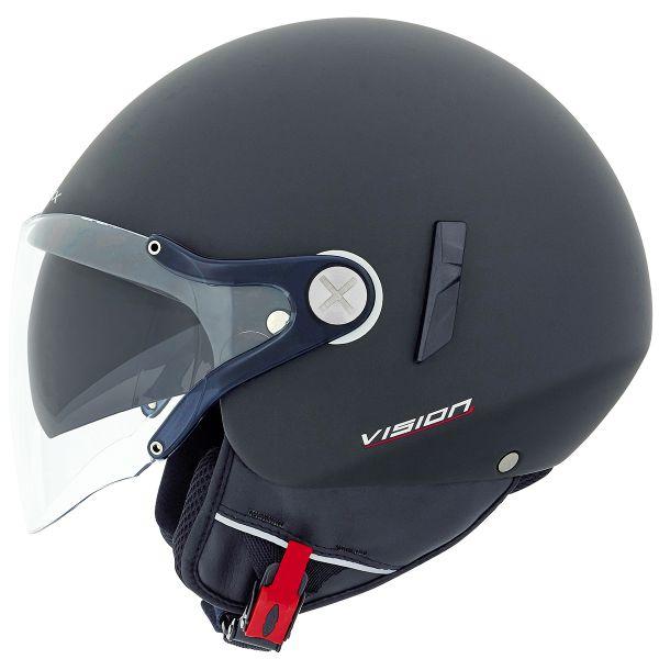 8e3c0d4f Casco moto Nexx X60 Vision Flex 2 Matt Black en Stock | iCasque.es