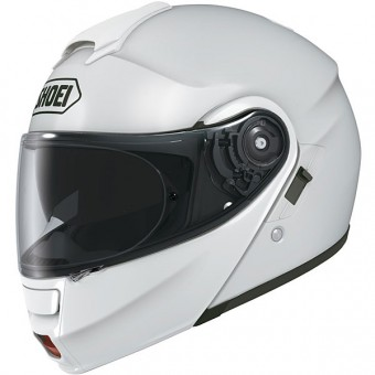 Casque Modular Shoei Neotec Blanco