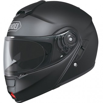 Casque Modular Shoei Neotec Negro Mate