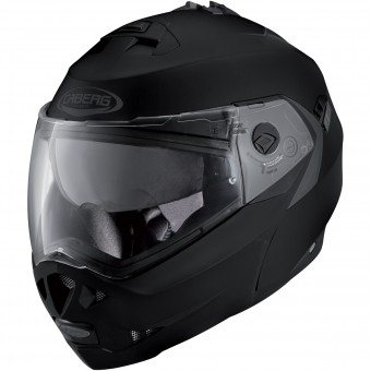 Casque Modular Caberg Duke II Matt Black